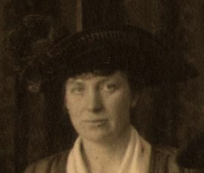 Anne Macomber Gannett