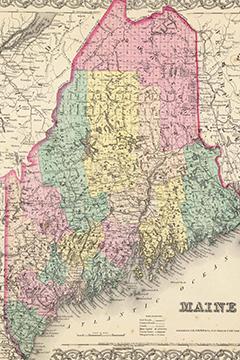 First Amendment in Maine virtual field trip