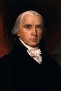 James Madison virtual field trip