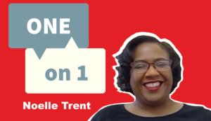 Noelle Trent