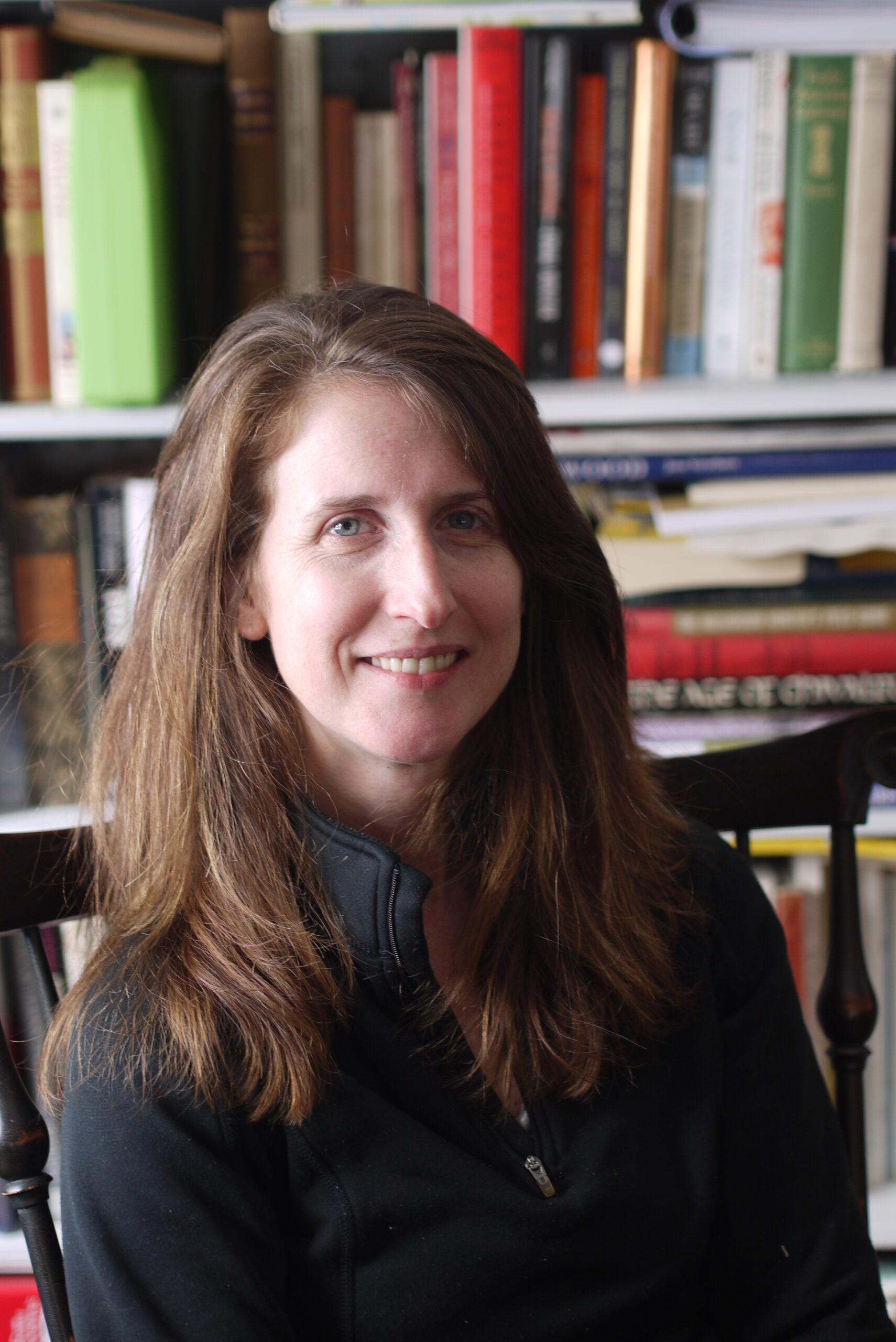 Kate McBrien - Malaga Island