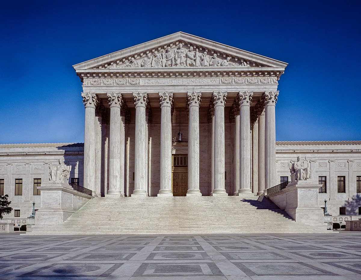The Five Freedoms Series: Supreme Court Preview