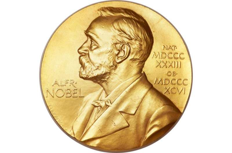 Nobel Peace Prize goes to two journalists who defend press freedom